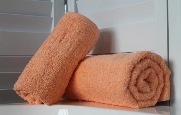 Полотенца для рук махровые 40х70 см